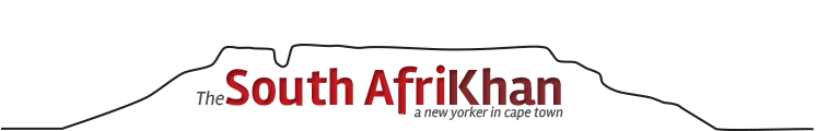 The South AfriKhan