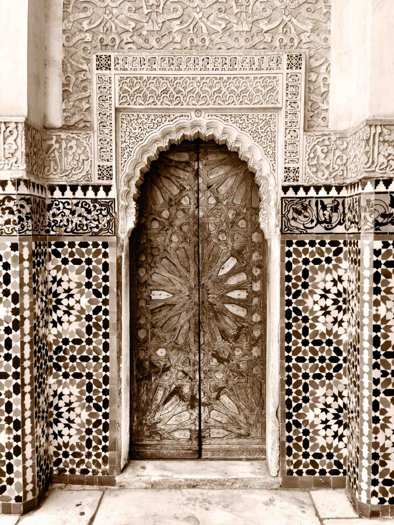 doors of morocco  photo essay by faatima tayob