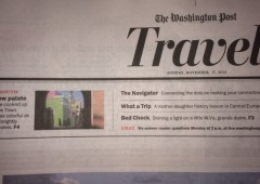 As Seen In… The Washington Post