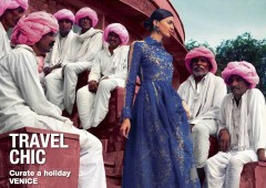 As Seen In… India Today Travel Plus