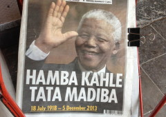 Mourning Mandela: An American's Tale