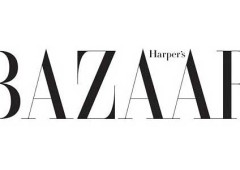 As Seen In… Harper's Bazaar India