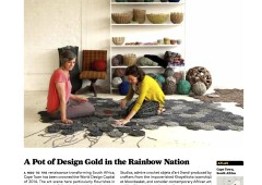 As Seen In… National Geographic Traveler
