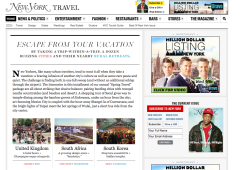 As Seen In… New York Magazine