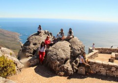 Six Girls, Five Days: A Whirlwind Cape Town Itinerary