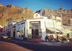 My Top Five Cape Town Cafes