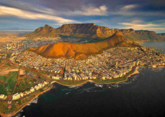 Elite Traveler: Cape Town Itineraries