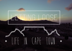 Life in Cape Town – Savoring the Summer