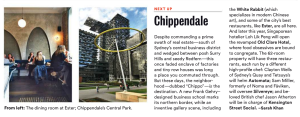 CNT Chippendale