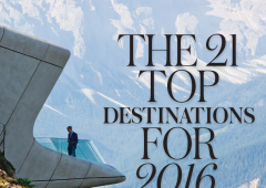 Robb Report 2016 Top Destinations: Namibia, Winelands