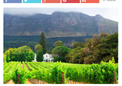 South Africa's Hidden Gems